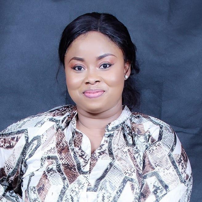 Ella Nwagwu