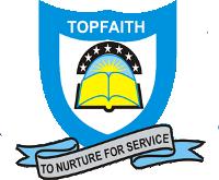 Topfaith logo